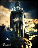 The_Otto_von_Bismarck_Monument by KuddelDadaldu