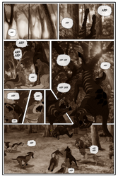 GNK - Ch 6 Page 6 by LordSecond