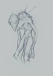 Dark Souls 3 - Corvian Settler by SootySheep