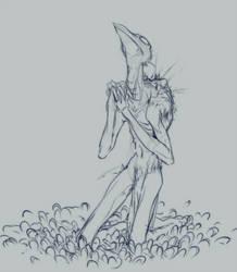 Dark Souls 3 - Corvian Settler 3 by SootySheep