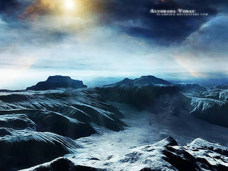 Alvorada Voraz by Flamegfx
