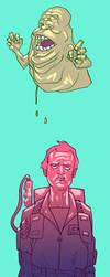 Slimed by EvanBryce