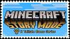 Minecraft Story Mode (MCSM) - Stamp by Skarkat