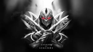 Zed Wallpaper by wacalac