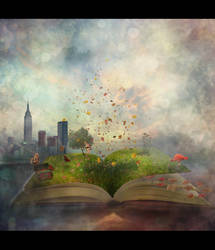 Every little thing he does is magic by Yayoi-Matsunaga