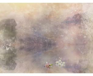 The End Of The Earth by Yayoi-Matsunaga