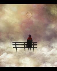 We're longing to live in a dream by Yayoi-Matsunaga