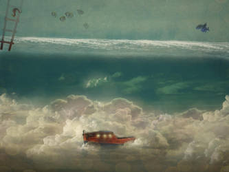 The Captain by Yayoi-Matsunaga