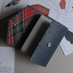 Tailored Elegance deck blue box by BAKKSAIGA