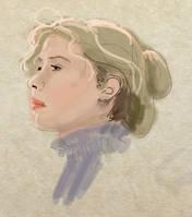 Anne by mjswart