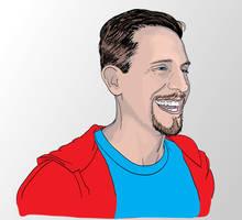 Todd McDermid Canadian SQL Server MVP by mjswart