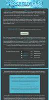 Let's code! CSS Progress bar by Celvas