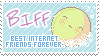 BIFF - Best Internet Friends Forever by Celvas