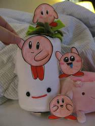 Kirbys World of Yum by Yuffie1972