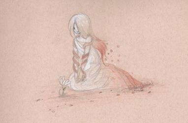 Desert Flower by Blind-Beloved