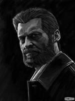 Logan by WWRedGrave