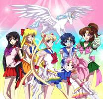 ::COLAB:: Sailor Group by arashkya