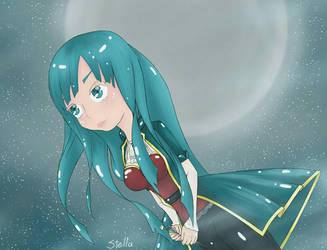 Moonlight by xStellaXx