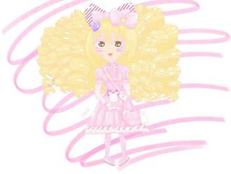 Lolita by xStellaXx