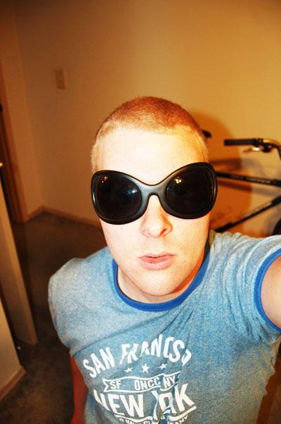 tecnophreak's Profile Picture