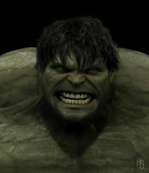 Hulk Final by aaronsimscompany