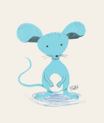 Mouse by Thuviel
