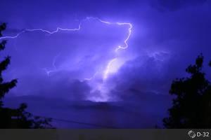 Storm by D-32