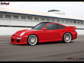 Porsche RT Full Brush by Dupas02Designer