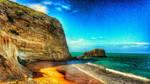 Montecristi Playa del Morro by oidoperfecto