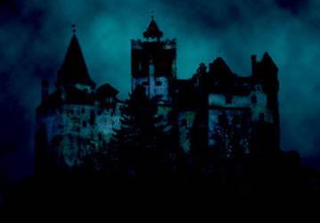 Castillo de Dracula by Ironblessed