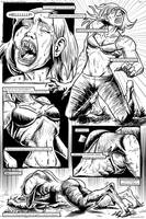 Cycles Ep1 pg7 A Cry in the Woods by Were-World
