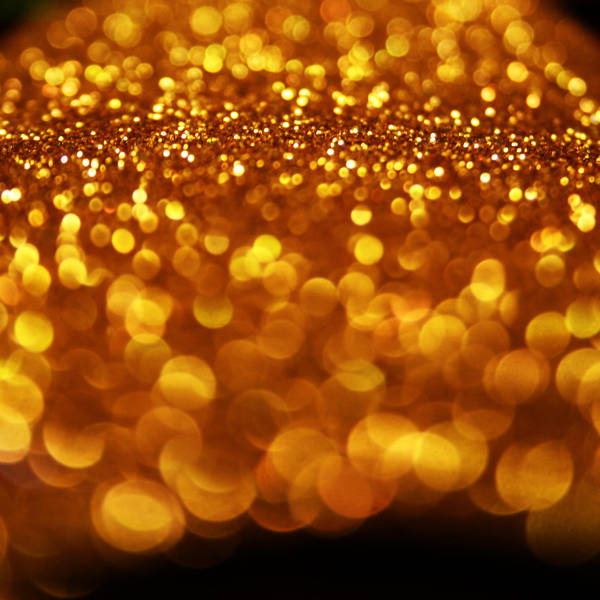 Golden Bokeh by incolor16