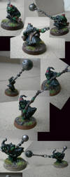 Da Krazy Uns - Goblin Fanatics by MayaMinamoto