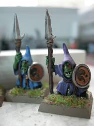 Army of Darknezz close up 3 by MayaMinamoto