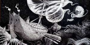 Holdga'lya'k/ Moongalleons by vsqs