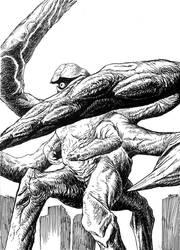 Nine limbs by vsqs