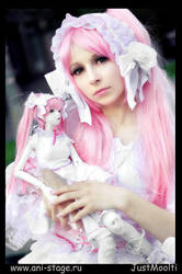 Dolls by Kitana123