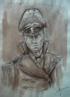 Commissar Von Kurt by Aguilas