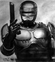 Robocop by psych00z