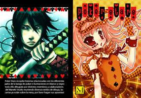 Cover Poker Stars by NigthmareSakura