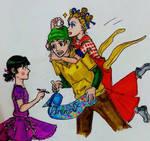 Children's Day by JKPNharuko