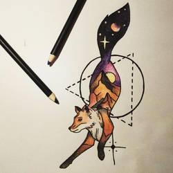 Zero fox given by christiee61