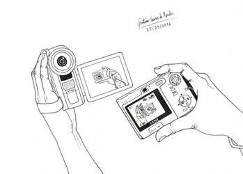 Cameras by GustavoMorales