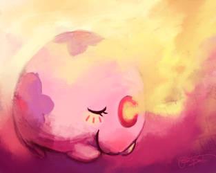 Sweet Dreams by malloweater