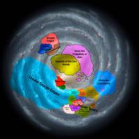 Seeds of Civilization 2350 by GeneralHelghast
