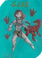 Art Gift: Jungle Glee by GeneralHelghast