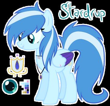 stardrup - reference by doodledlott