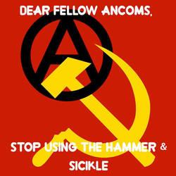 Dear Fellow Ancoms, by MyLittleTripod