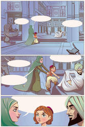 Story Before Sleep by everpainting