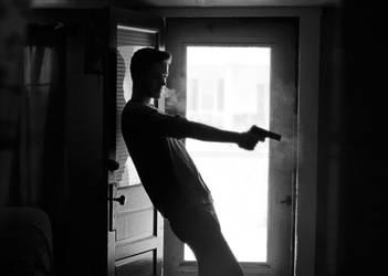 Murderous Scheme Part 4 by JakeHegel
